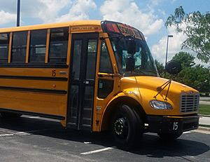 School Bus Rental Services - Autocar Excellence