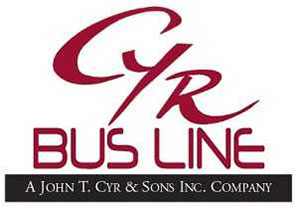 CYR Bus Line - Old Town, ME