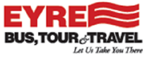 Eyre Bus Tour & Travel