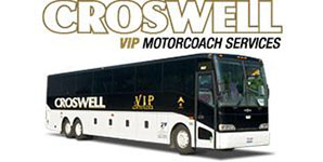 Croswell VIP Motorcoach Services - Williamsburg, OH