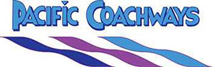 Pacific Coachways Charter Services, Inc. -  Garden Grove, CA