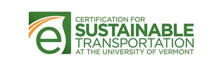 Certification for Sustainable Transportation