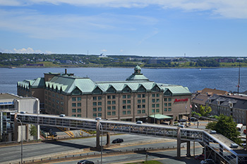 Marriott Halifax