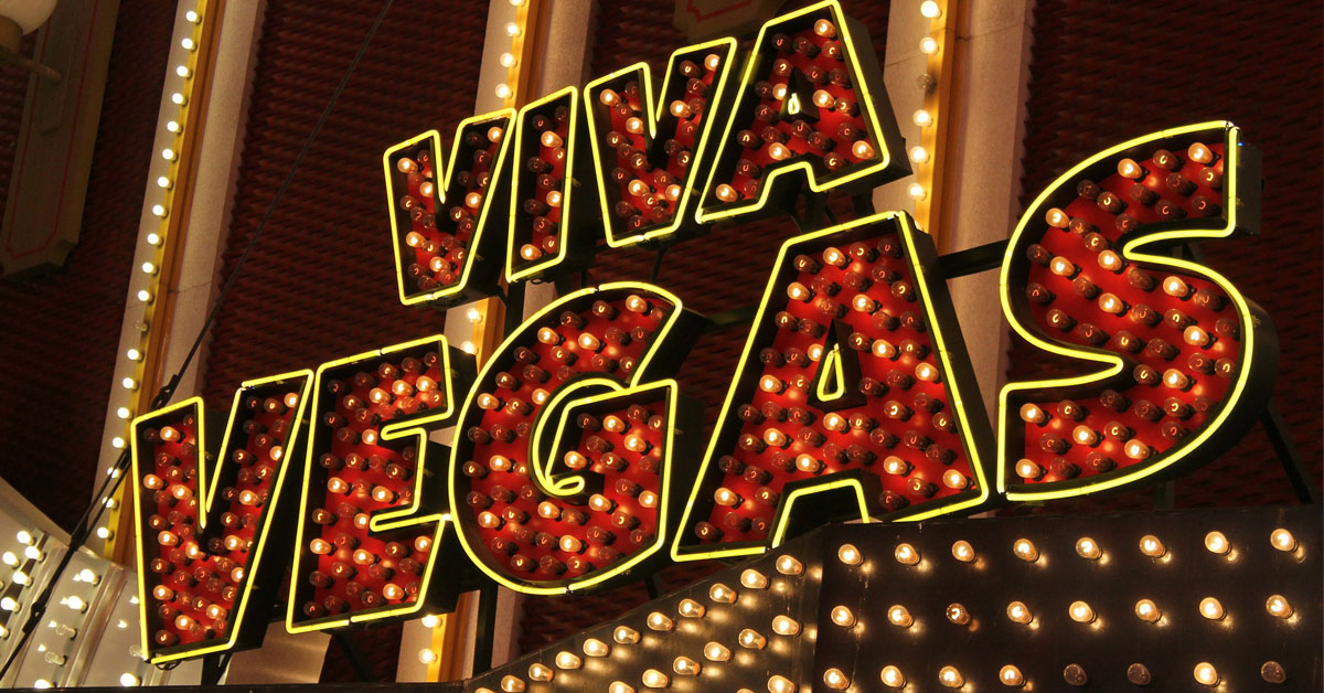 Charter bus rentals Las Vegas Nevada