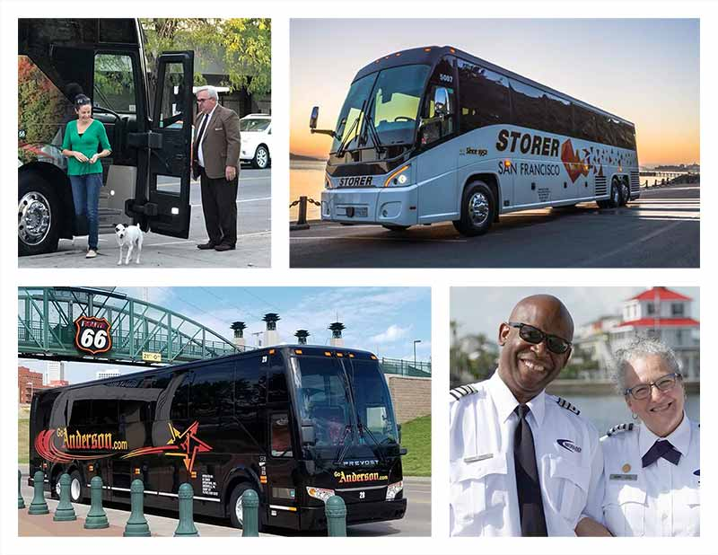 Rent a Bus with IMG