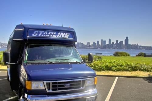 Washington Tour Bus Companies