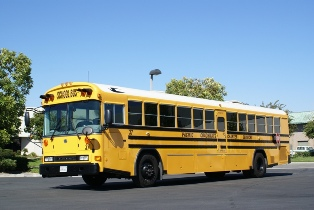 School Bus Rental Services - Pacific Coachways Charter Services, Inc.
