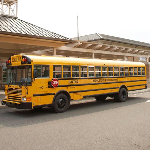 School Bus Companies (2) - DATTCO Inc