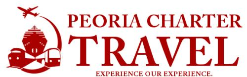 Bus Tours - Peoria Charter Coach Company