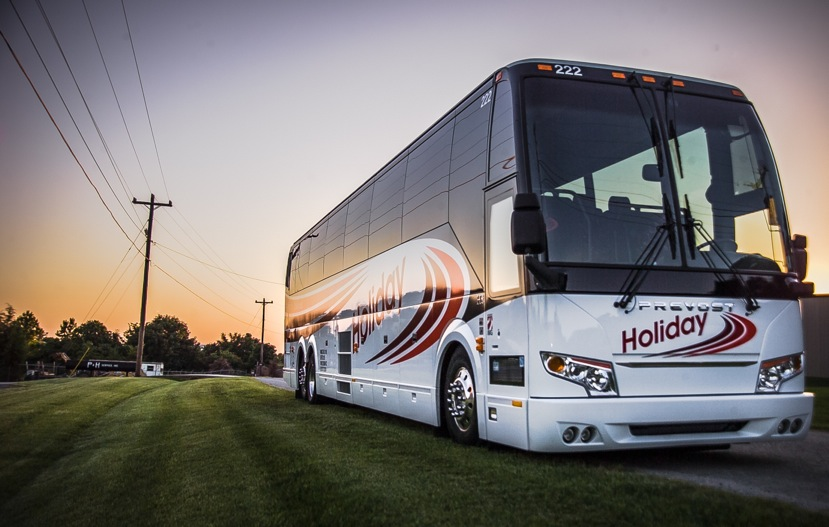 Address For Holiday Tours In Randleman Nc