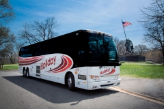 Bus Companies Holiday Tours Inc Charter Bus And Bus Rental