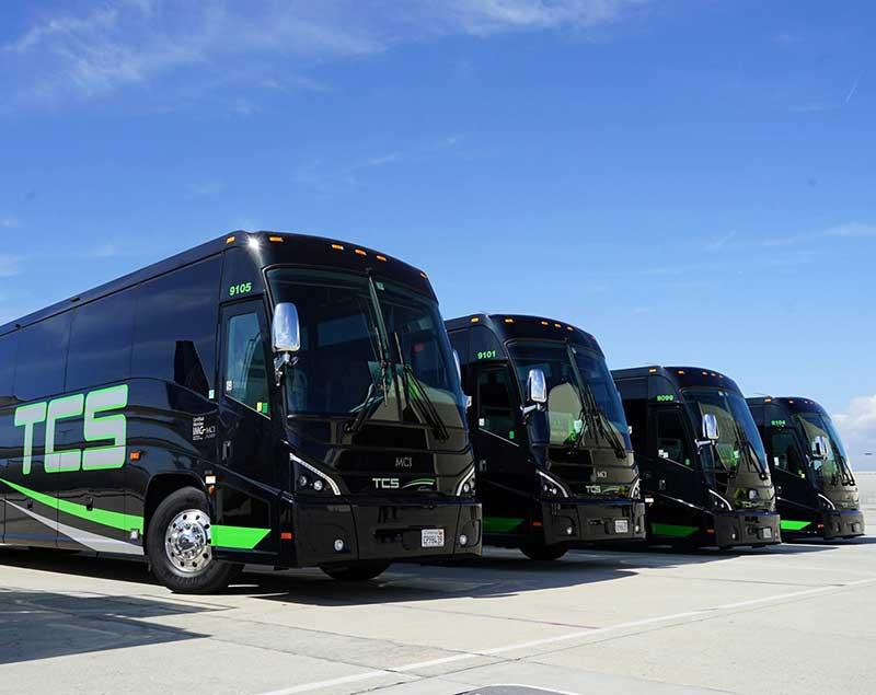 Bus Companies Transportation Charter Services Inc Charter Bus And Bus Rental Los Angeles Ca Orange County Ca San Francisco Ca Anaheim Ca San Diego Ca Las Vegas Nv Calgary Ab