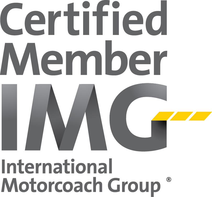 IMG Certified Charter Bus Company